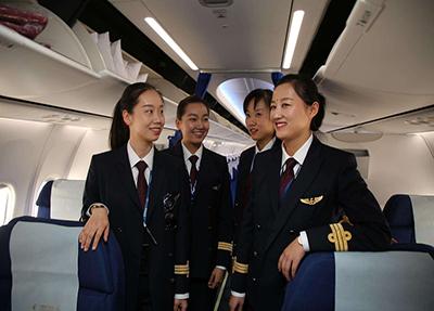 成都翔飛航空職業技術學校2019招生簡章