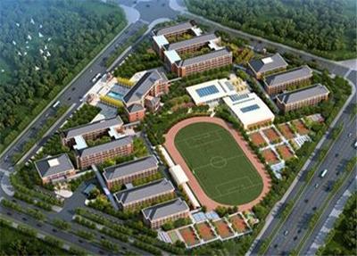 德陽安裝技師學院