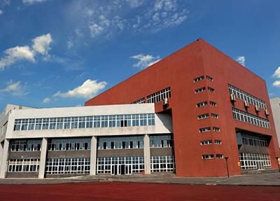學校辦公樓