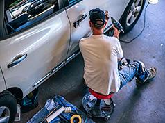 汽車營銷專業