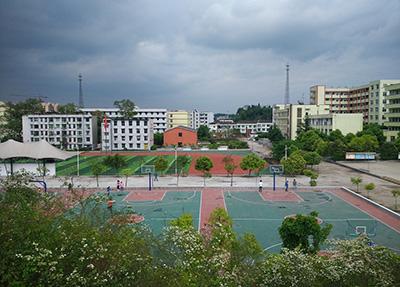 柳嘉職業技術學校