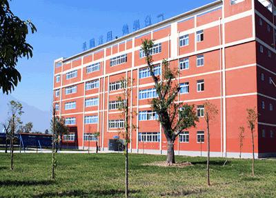 西昌現代職業技術學校