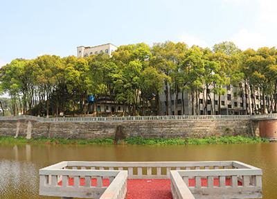 都江堰衛校