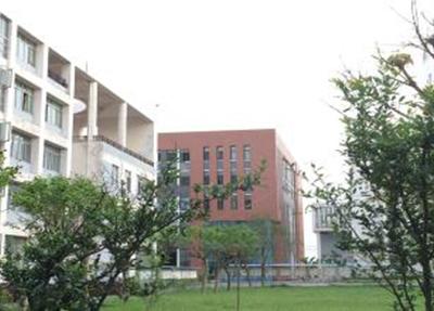 廣安市第一職業高中學校
