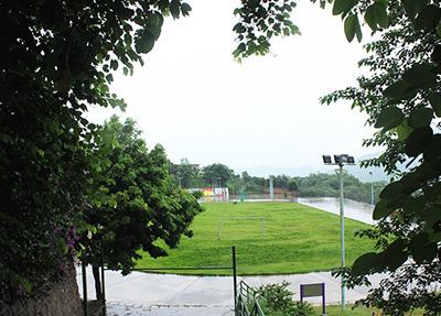廣安景山學校
