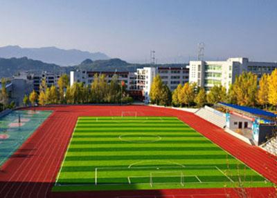 三臺縣劉營職業高級中學校
